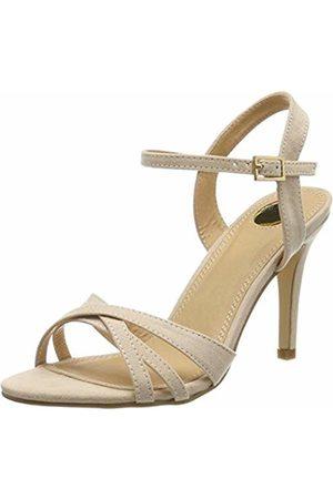 Buffalo Shoes 312703 Imi Suede, Women's Wedge Heels Sandals