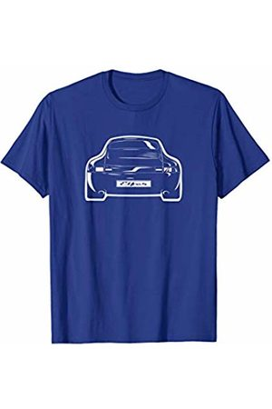 911 Carrera T-Shirt Classic Car Tee Novelty Mens T-Shirt 911 Carrera Sports car Oldtimer Race Retro Classics