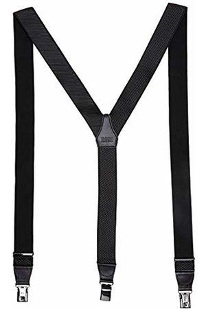 HUGO BOSS Men's Bratino Belt, ( 001)