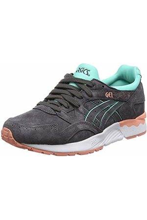Asics Women's Gel-Lyte V Running Shoes, Dark