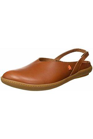 Art Women's 1298 Becerro Cuero/kio Closed Toe Sandals