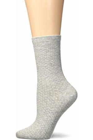 Dim Women's Coton Style x2-Plumetis Sports Socks