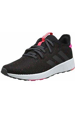 adidas Women's Questar X BYD Running Shoes, Core / Six/Shock