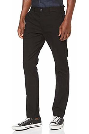 Celio Men's Tjoshape Trouser, Noir