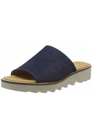 Gabor Shoes Women's Comfort Sport Ankle Strap Sandals, ( 36)