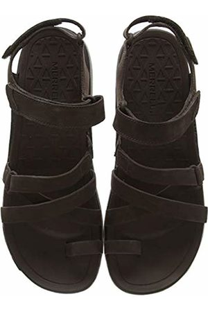 Bar Trailway SandalsBracken Women's Wrap T Leather PkZNOw8nX0