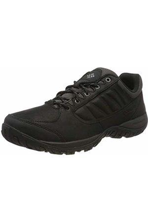 Columbia Men's Hiking Shoes, RUCKEL RIDGE PLUS, ( , Shark)