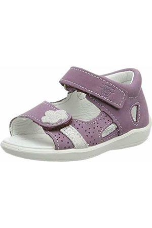 Ricosta Girls' Maja Closed Toe Sandals