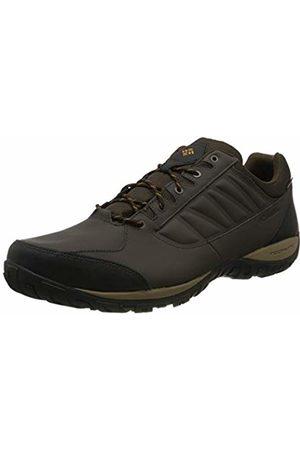 Columbia Ruckel Ridge, Men's Waterproof Hiking Shoes