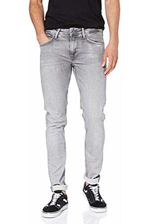 Pepe Jeans Men's Finsbury Pm200338 Skinny Jeans, ( Wiser Wash Denim Wu5)