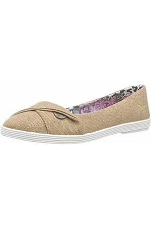 Blowfish Women's Tizzy Closed Toe Heels