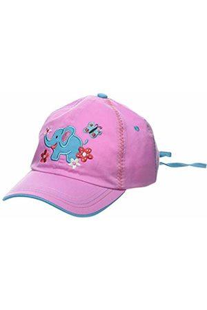 Döll Girl's Baseballmütze Cap, (Fuchsia