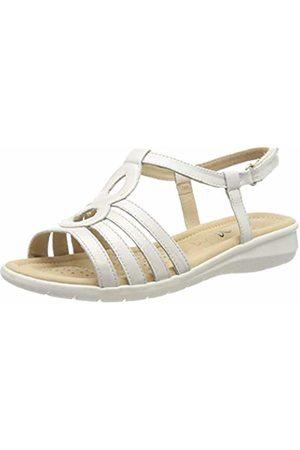 Caprice Women's Tiffi2 Ankle Strap Sandals