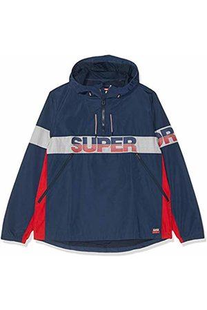 Superdry Men's Ryley Overhead Jacket