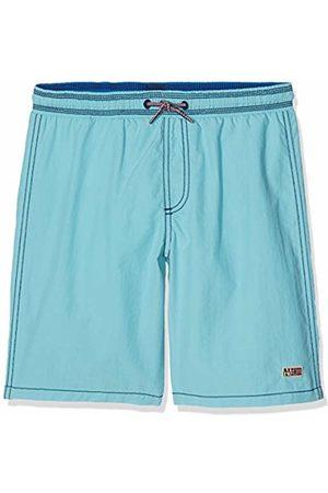 Napapijri Boy's K Villa Solid New Swim Shorts