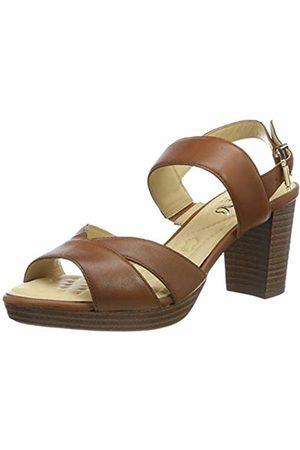 Caprice Women's Edison Ankle Strap Sandals