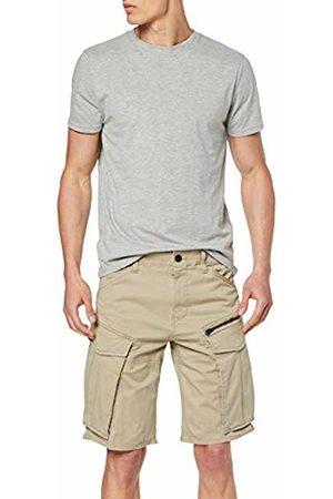 G-Star Men's Rovic Zip Straight Tapered Short