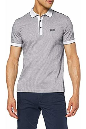 HUGO BOSS Men's Paddy 2 Polo Shirt, ( 100)