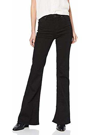 Lee Women's Breese Flared Jeans, Rinse 47