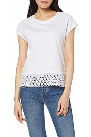 s.Oliver Women's 21.905.32.4246 T-Shirt, ( 0100)