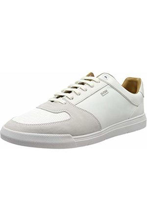 HUGO BOSS Men Trainers - Men's Cosmo_Tenn_mx Low-Top Sneakers, ( 100)