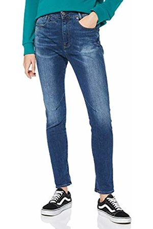 G-Star Women's D-STAQ Mid Waist Boy Slim Jeans
