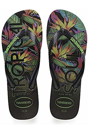 Havaianas Men's Top Tropical Flip Flops