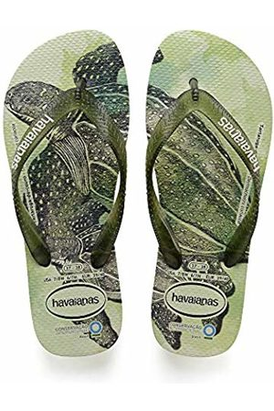 Havaianas Unisex's Conservation International Flip Flops