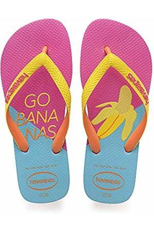 Havaianas Women's Top Cool Flip Flops