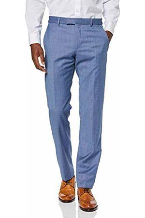 Strellson Men's Mercer Suit Trousers, (Pastel 458)