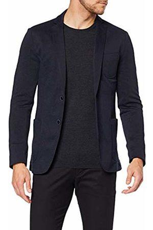 s.Oliver Men's 12.905.54.3830 Jacket, (Dark 5952)