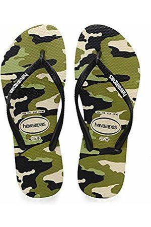 Havaianas Women's Slim Camu Flip Flops