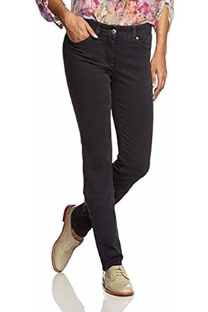Gerry Weber Women's 92151-67910 Slim Jeans, (Dark Denim 13200)