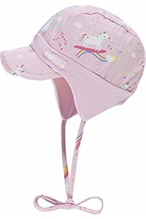 Döll Baby Girls' Bindemütze Mit Schirm Sun Hat, ( Lady|