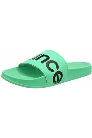 New Balance Men's 200 Open Toe Sandals, Neon Emerald