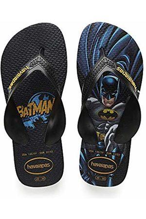 Havaianas Kids Max Herois Flip Flops