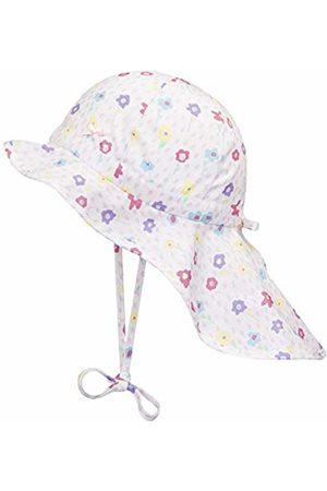 Döll Baby Girls' Sonnenhut Mit Nackenschutz Sun Hat, ( Lady|