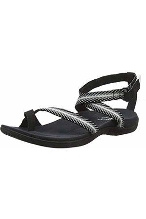 Merrell Women's District Mendi Wrap Sling Back Sandals