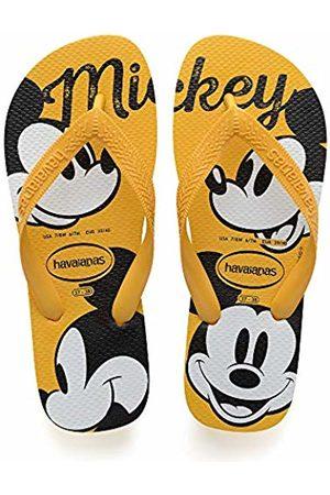 Havaianas Unisex's Top Disney Flip Flops