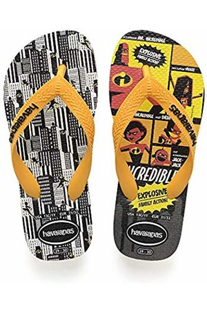 Havaianas Unisex Kid's Incredibles 2 Flip Flops