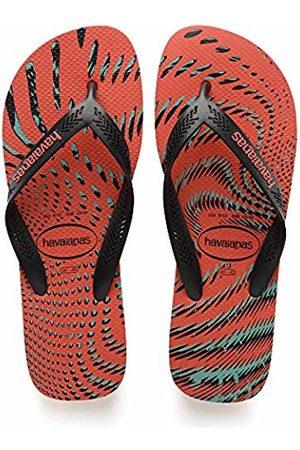 Havaianas Men's Aero Graphic Flip Flops