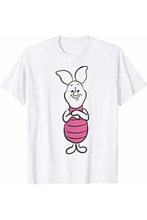 Disney Winnie The Pooh Sweet Piglet Art Sketch T-Shirt