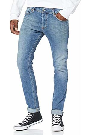 Diesel Men's Sleenker L.32 Trousers Skinny Jeans, Denim 01