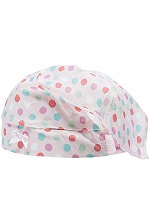 Döll Baby Girls' Kopftuch Sun Hat, Lady|Rose 2720