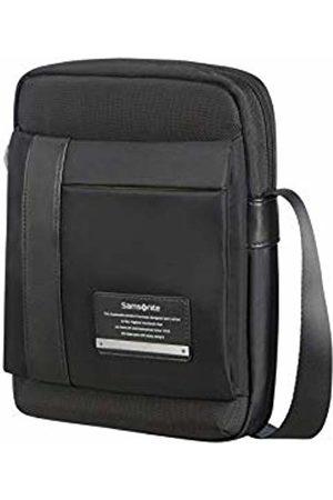 """Samsonite Tablet Crossover 9.7"""" (Jet ) -OPENROAD Messenger Bag, 29 cm"""