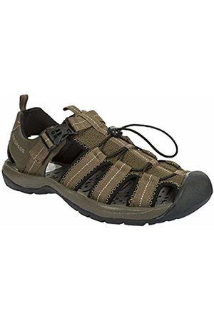 Trespass Cornice, Mens Closed-Toe Sandals, (Khaki)