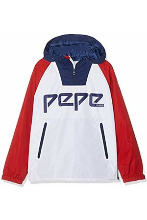 Pepe Jeans Boy's Hampshire Pb400869 Jacket, ( 800)