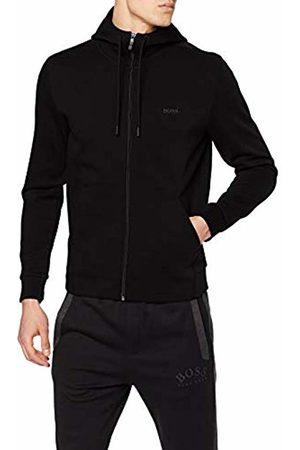 HUGO BOSS Men's Saggy X Sweatshirt, ( 001)
