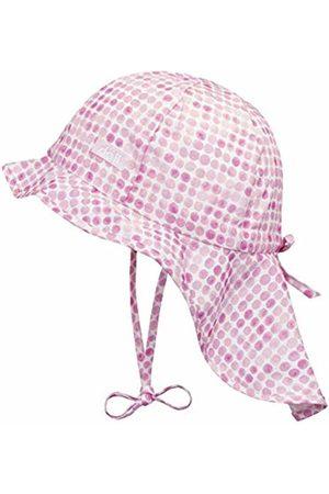 Döll Baby Hats - Baby Girls' Sonnenhut Mit Nackenschutz Sun Hat, ( Lady|