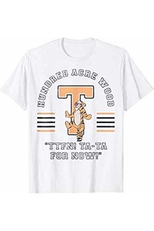 Disney Winnie The Pooh Tigger Ta-Ta For Now T-Shirt